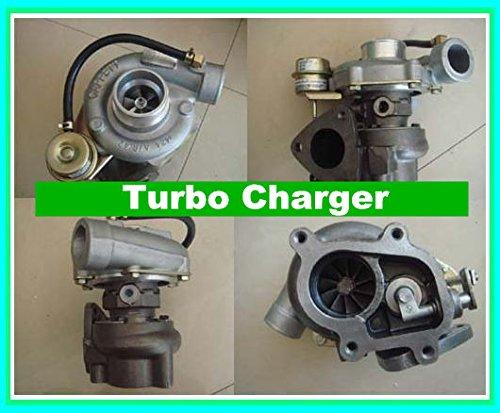 GOWE turbo cargador para eléctrico GT22 Cargador de Turbo ...