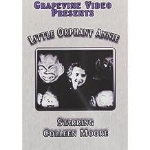Little Orphant Annie/