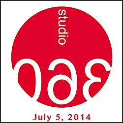 Studio 360: 07-05-2014