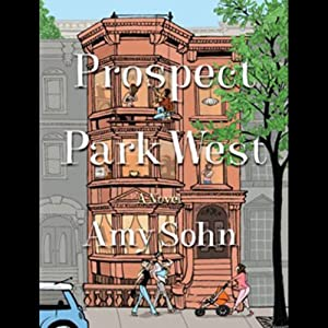 Prospect Park West Audiobook