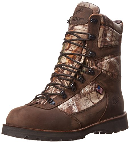 Danner Men S East Ridge 8 Realtree Extra 800g Hiking Boot