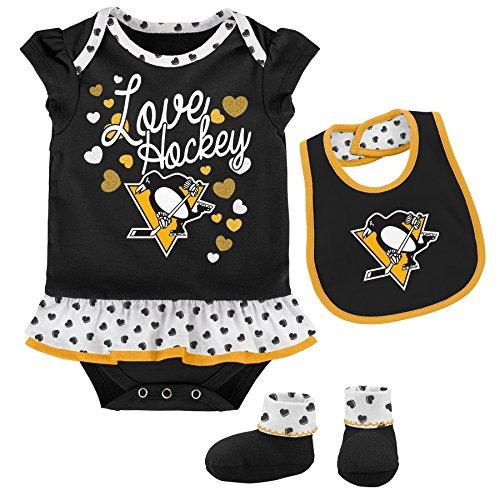 NHL Pittsburgh Penguins Children Girls