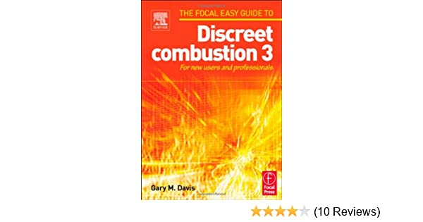 amazon com focal easy guide to discreet combustion 3 for new users rh amazon com