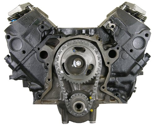PROFessional Powertrain DF05 Ford 289 Complete Engine, Remanufactured