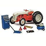 1:16 Ford 8N Restoration Kit