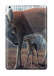 New Arrival Case Cover With Design For Ipad Mini 2- Deer