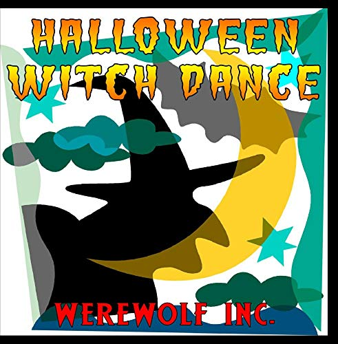 Halloween Witch Dance]()
