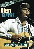 Glen Campbell: Live in Dublin