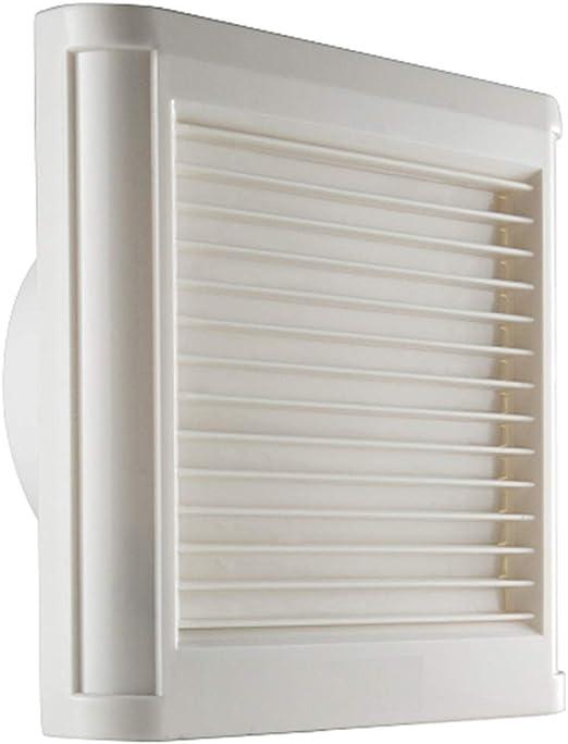 Ventilación Extractor Ventilador Ventilador Baño Pared Escape ...