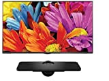 LG 32LF515A 80 cm (32 inches) HD Ready LED TV (Black)