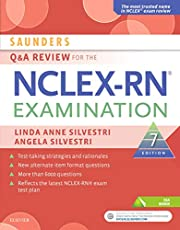 Saunders Q and A Review for the NCLEX-RN Examination