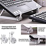 Laptop Stand - JUBOR Adjustable Laptop Stand