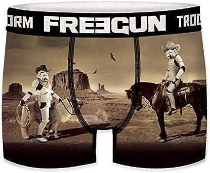 Pack de 5 FREEGUN Pantalones para Ni/ños