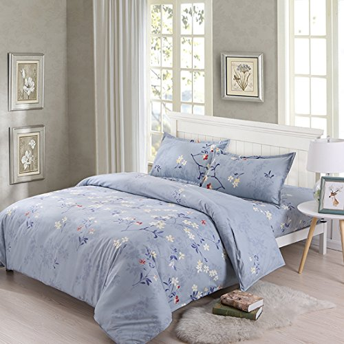Full Size Queen Size Duvet Cover - 5