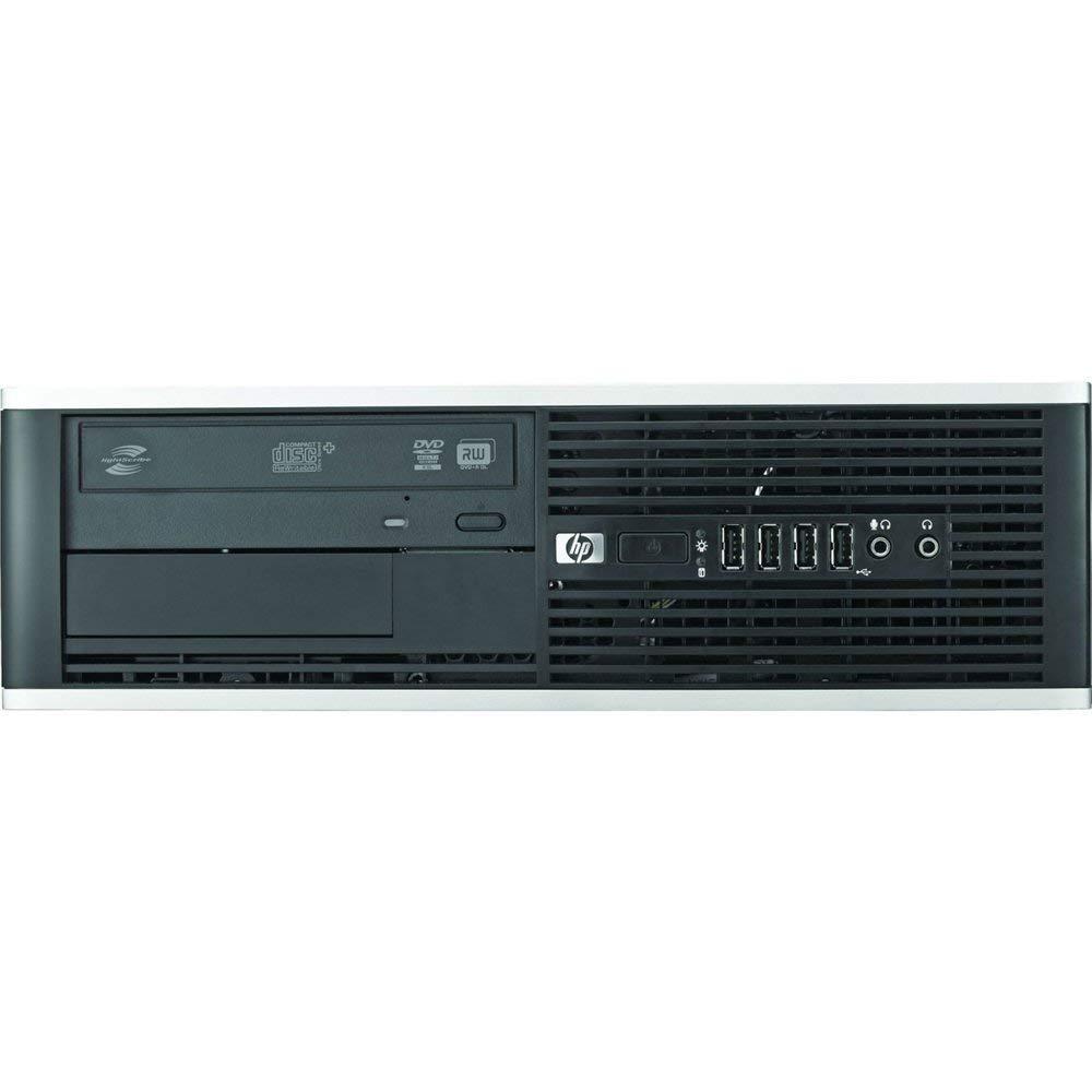 【お得】 HP DVD Compaq 6300 Pro Desktop PC - B07GJ5TRVR Intel Pro Core i3-3220 3.3GHz 8GB 250GB DVD Windows 10 Pro (Certified Refurbished) [並行輸入品] B07GJ5TRVR, Rakuten BRAND AVENUE Outlet:f236734a --- arbimovel.dominiotemporario.com