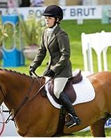 Shires Huntingdon Tweed Competition Jackets