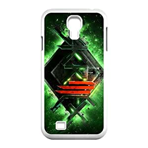 skrillex 2 Samsung Galaxy S4 9500 Cell Phone Case White Gift xxy_9871017