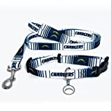 Hunter San Diego Chargers Pet Collar, Lead and ID Tag Combo Set, X-Small
