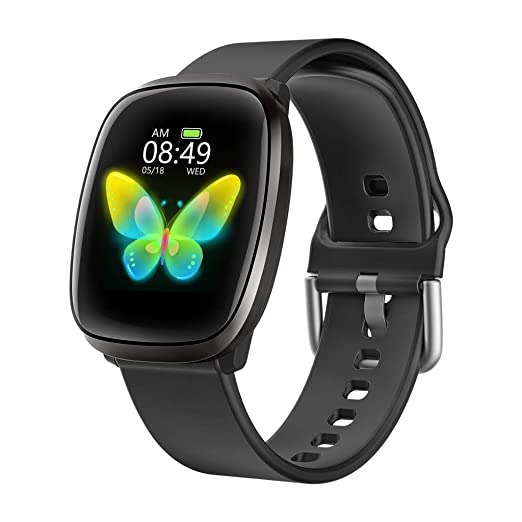 Smartwatch pantalla táctil completa, Webla E102 reloj ...