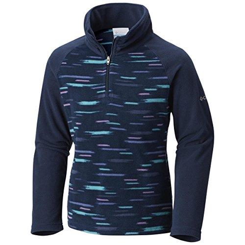 100 Half Zip Pullover - 9