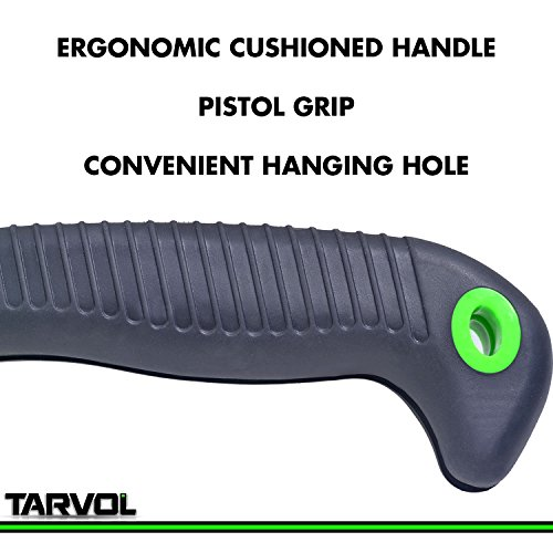 Folding-Hand-Saw-RAZOR-SHARP-7-BLADE-Foldable-Compact-Hand-Held-Design-Jab-Saw-Perfect-for-Pruning-Trimming-Sawing-Camping-Hiking-Hunting-Cutting-Wood-Drywall-Bone-More