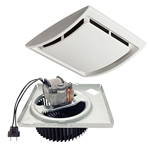 Nutone QKN60S Quickit Bath Fan Upgrade Kit ()