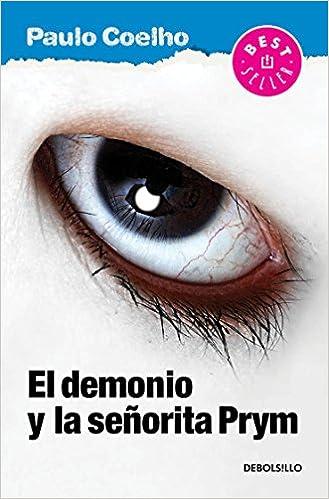 DEMONIO Y LA SEÑORITA PRYM, EL 2A ED: PAULO COELHO: 9786073137867: Amazon.com: Books