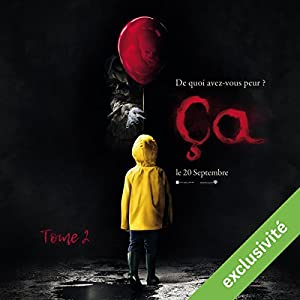 Ça 2 Audiobook