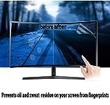 "24"" Computer Anti Blue Light Screen Protector, Eye"