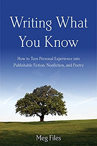 book cover of Writing What You Know