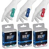 Storm Max Pro Thumb Tape Fast- Red
