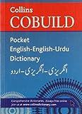 Collins Cobuild Pocket English-English-Urdu Dictionary