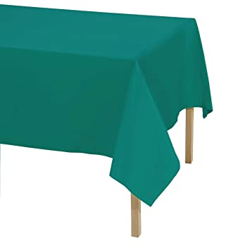 Nappe De Table Uni Bassetti Pantone Universe Rectangulaire 6
