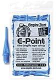 Empire Dart E di Point® Pizzo Breve 2BA (100Pezzi)