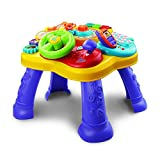 VTech Magic Star Learning Table  (Bilingual Version)