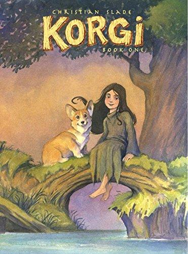 Korgi, Vol. 1
