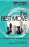 The Best Move-Vlastimil Hort Vlastimil Jansa