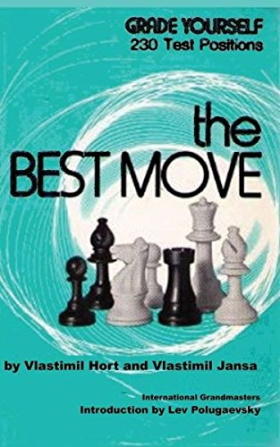 The Best Move (Chess Game Best Moves)