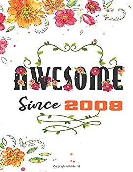 AWESOME SINCE 2008