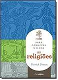 capa de Para Conhecer Melhor As Religiões