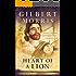Heart of a Lion (Lions of Judah Book #1)