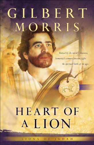 Pdf Spirituality Heart of a Lion (Lions of Judah Book #1)