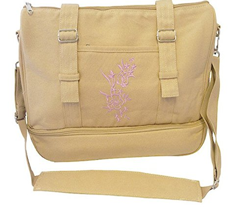 - Oxygen Tank Bag with Pockets