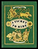 img - for A Ticket To Ride book / textbook / text book