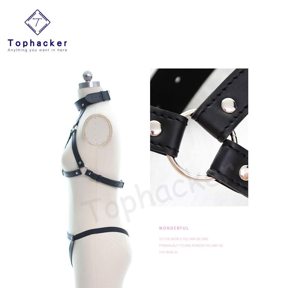 verstellbare Dekoration Riemen Kit f/ür K/örper romantisches Geschenk Hand-und Beingurte-Sicherheit