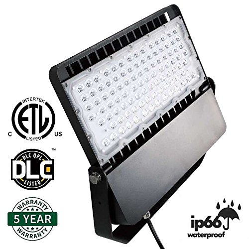 Flood Light Fixture - 7