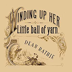 Little Ball of Yarn