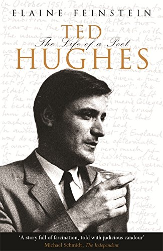 Ted Hughes : The Life of a Poet PDF