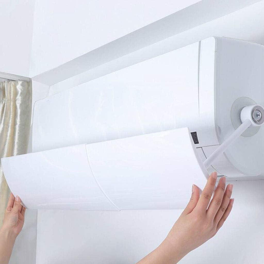 Einziehbare Windabweiser f/ür Klimaanlagen Einstellbare Windabweiser f/ür Windschutzscheiben