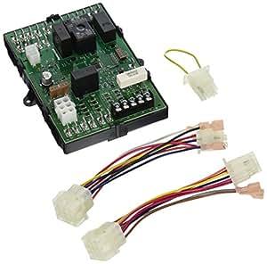 Honeywell ST9120U1011 Universal Electronic Fan Timer
